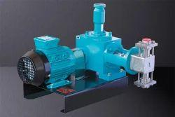 Plunger Process Metering Pump