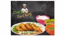 Crispy Fried Ring