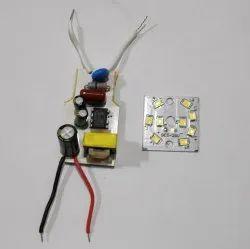 110v-250v 9W MCPCB IC Driver
