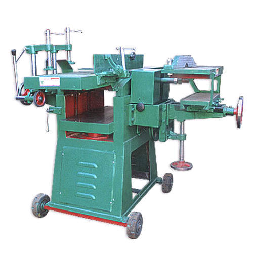 Double Sided Guinea Woodworking Planer Machine At Rs 55000 Piece