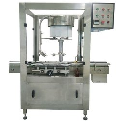 Automatic Linear Type Measuring Cup Placement Machine