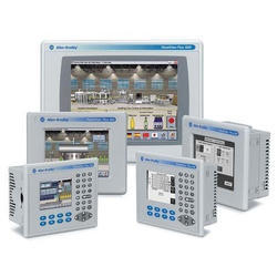 Allen Bradley HMI MMI Touch Screen