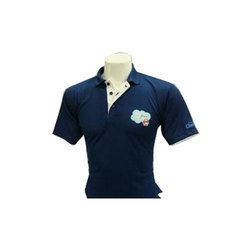 Blue Polo Promotional T-Shirt