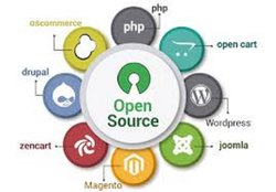 Open Source Ecommerce Solutions