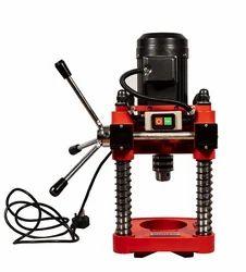 Sumo NV-IIIA Pipe Hole Cutting Machine