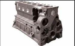 Cylinder Block Machining