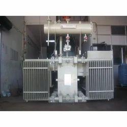 Open Delta Transformer