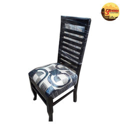 Fancy Wooden Dining Chair