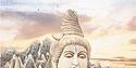 ODH Lord Shiva Hl Tiles