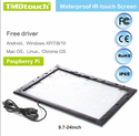 Tmdtouch Multi Touch Touch Screen, Size: 9.7 - 24 Inch