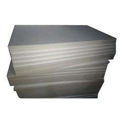 White Thermocol Sheet, Thickness: 10mm & 10-500 m