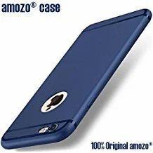 Amozoa Soft Silicone I Phone Cover