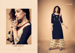 Aashirwad Presents Latest Long Kurtis