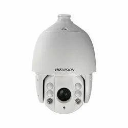 Hikvision PTZ Dome Camera