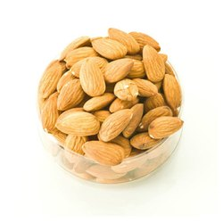 Golden Valley California Almond Nuts, Packing Size: 30 Kg