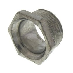 Metal Chase Nipple, Size: 1/2-4 inch