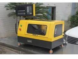 SZ140 CNC Lathe