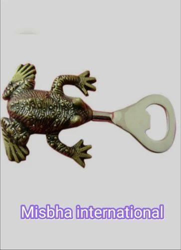Misbah International Iron Frog Bottle Opener Misbha International Id 18757706397