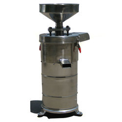 Stainless Steel Soya Milk Separator Machine