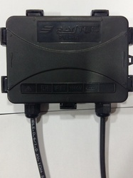 4 Rail - PVJ-R4 Solar Junction Box