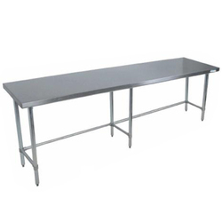 SS Kitchen Dinning Table
