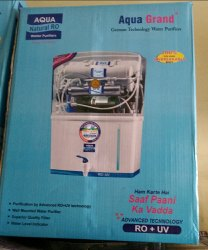 Aquagrand Ro Water Purifiers