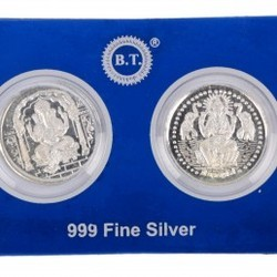 sterling silver coin