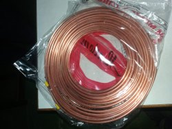 Copper Brake Pipes