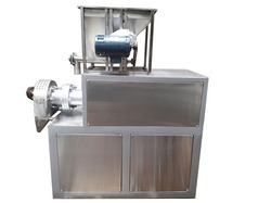 Puffed Rice Machinery
