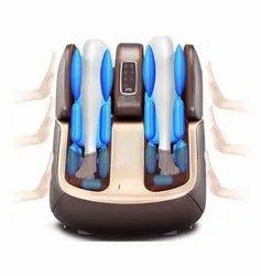 Automatic Leg Therapy Machine