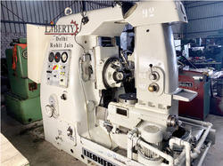 Liebherr L300 Gear Hobbing Machine