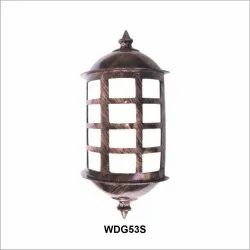 Heritage Surface Wall Fitting Light