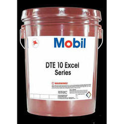 Mobile DTE 10 Series Oil