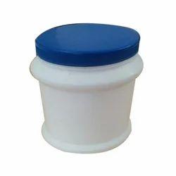 1Kg HDPE Jar