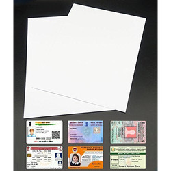 Plain Thermal Cards