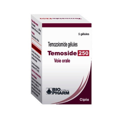 Temoside 250 Mg Capsule