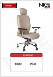 BOSS High Chair
