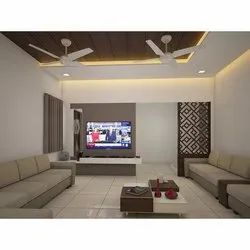Pent House Interior Penthouse Designing Services