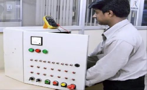 Post Graduate Diploma In Industrial Automation Course in Poonamallee