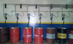 Lubrication Room