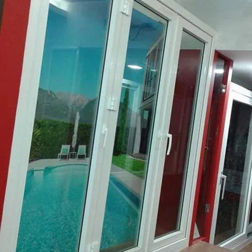 UPVC Doors - UPVC French Door Manufacturer from Greater Noida