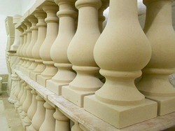 GRC Balusters