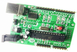 Arduino Nano Io Shield V3 With Screw Terminal Adapte at Rs 225