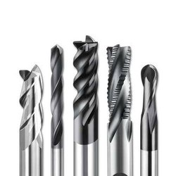 Standard Carbide Cutting Tools, Stanadrd