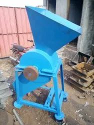Mild Steel Coal Crusher