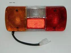 Tail Light Assembly Ape Xtra Ld