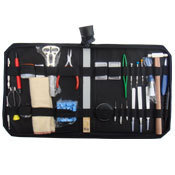 Watch Repair Kit with 26pcs. in Zipper pouch