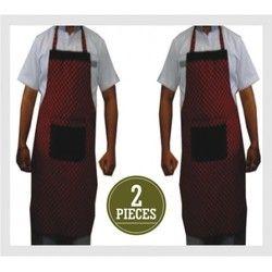 Apron-Cook Apron-Bib Apron-Kitchen Apron-Unisex Apron-Chef Apron