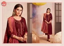 Kessi Fabric Paridhan Vol-2 Readymade Salwar Kameez