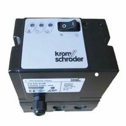 Krom Schroeder Burner Controller IFD244-5/1W